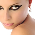 Sessione beauty photography in studio